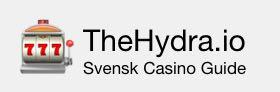 TheHydra.io - Välkommen till Sveriges bästa online casino jämförare 2020